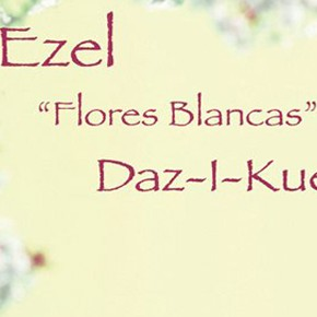 Ezel - Flores Blancas (Daz-I-Kue Remix) VIDEO