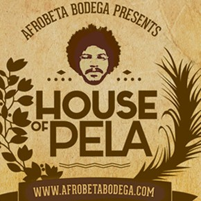 House of Pela : NYC